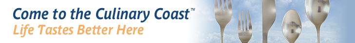 toast our coast banner
