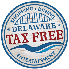 Tax-Free Shopping in Southern Delaware
