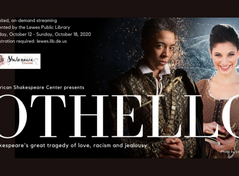 American Shakespeare Center Presents: Othello