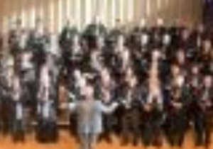 CAMP Rehoboth Ensemble Concert