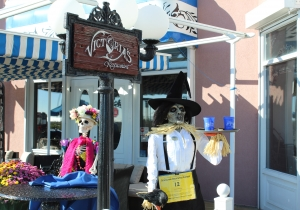Rehoboth Scarecrow Trail and Show