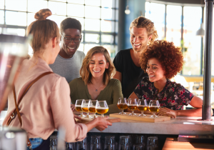 Canalside Inn Craft Beer and Breweries Retreat