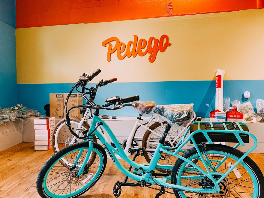 Pedego Cape May