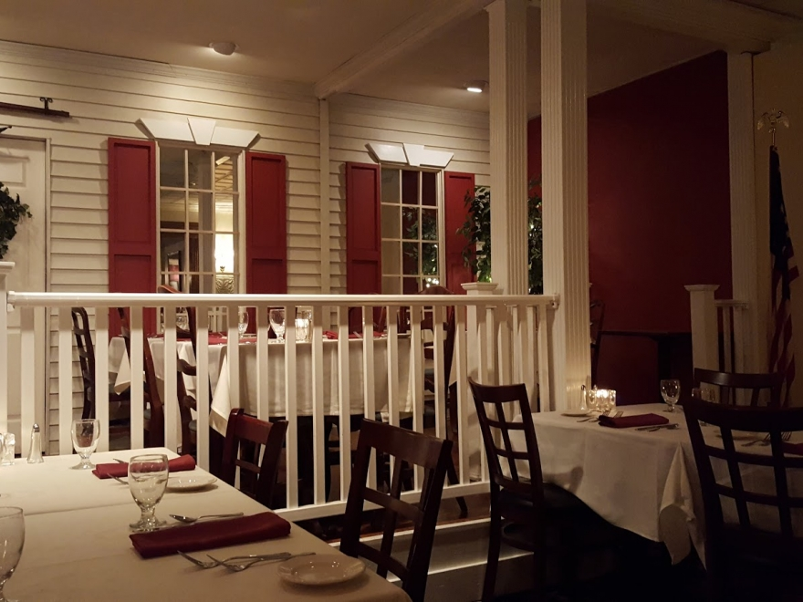 1776 Steakhouse