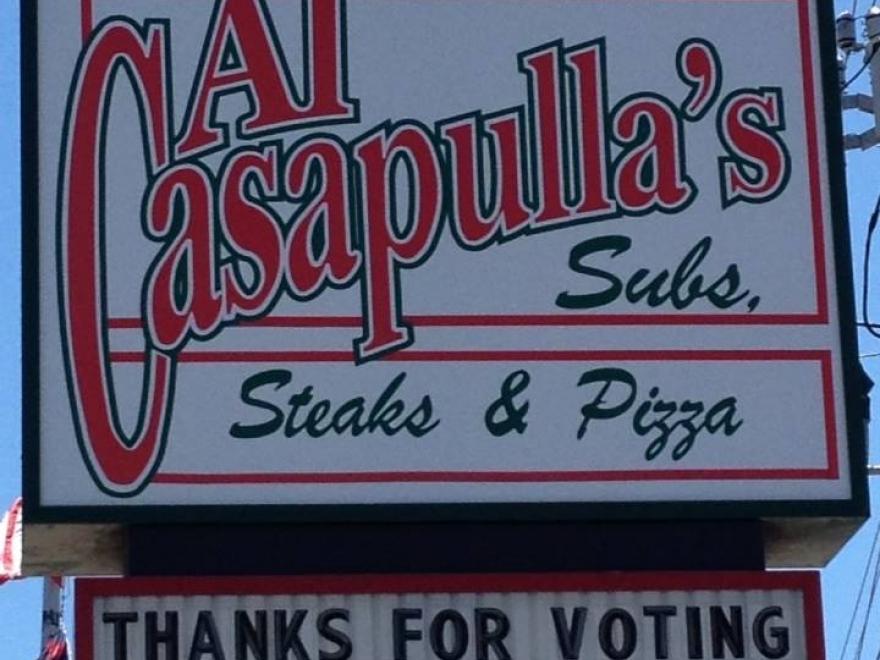 Al Casapulla's Subs & Steaks