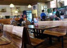 Alfredo's Pizza Gallery