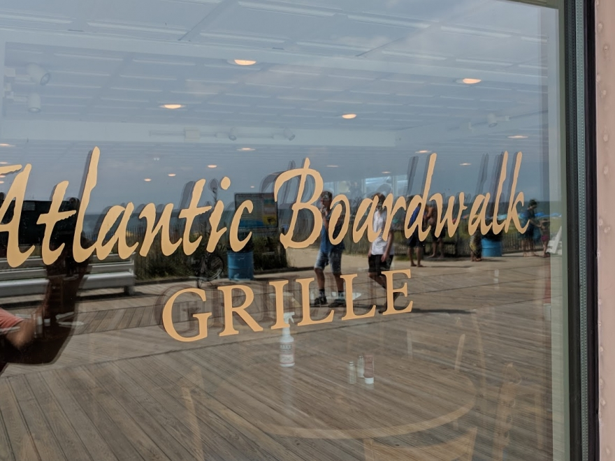Atlantic Boardwalk Grille