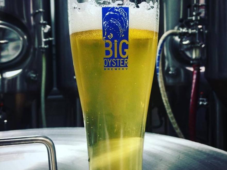 Big Oyster Brewery