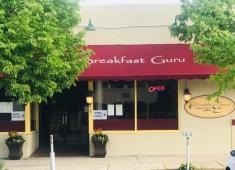 Breakfast Guru Restaurant & Bar