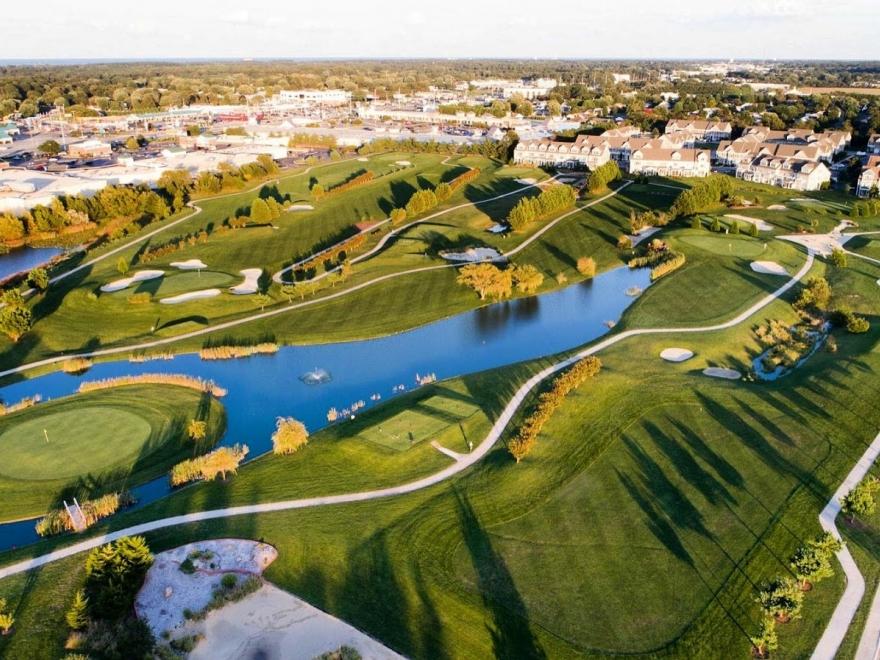 American Classic Golf Club