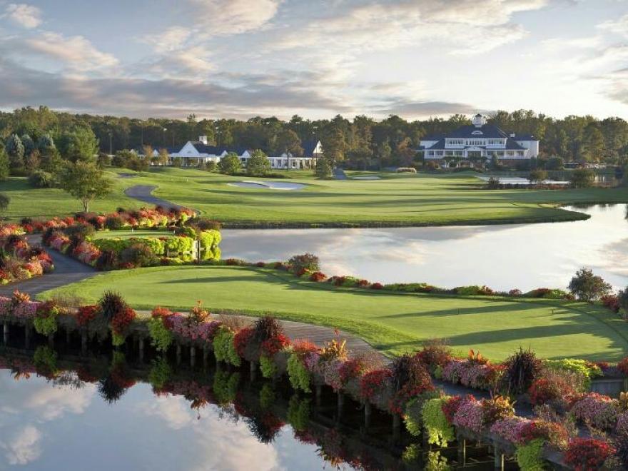 Baywood Greens Golf Course