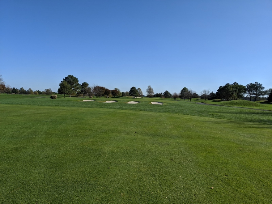 The Rookery South Course