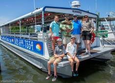 Cape Water Tours and Taxi