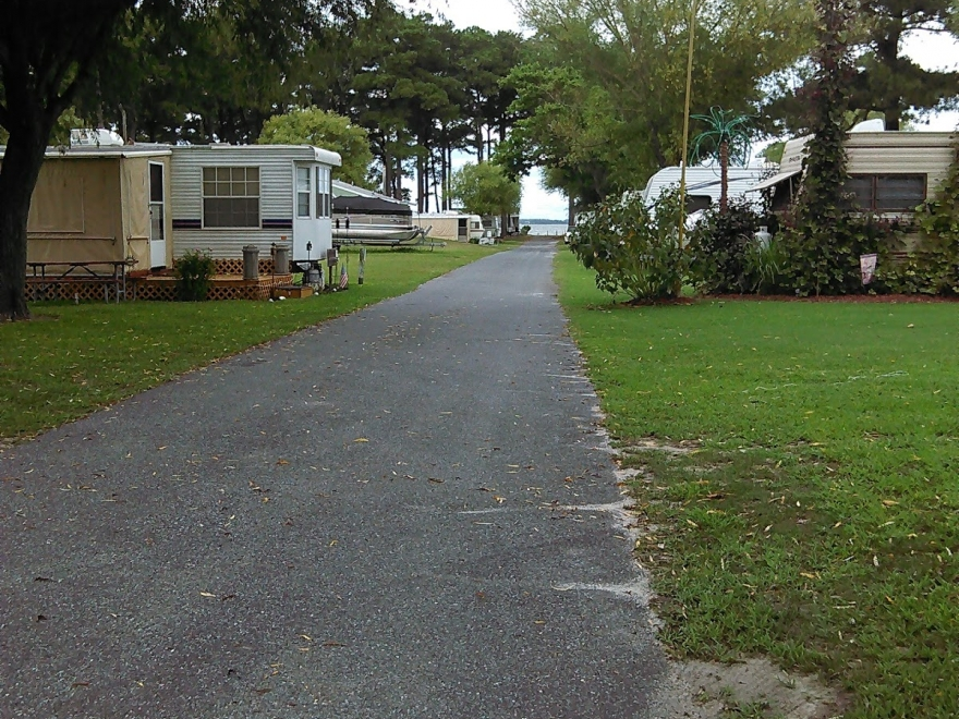 Bayshore Campground and Marina