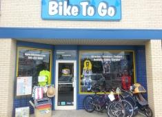 Bike to Go