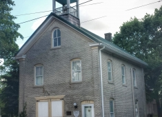 Bridgeville Historical Society
