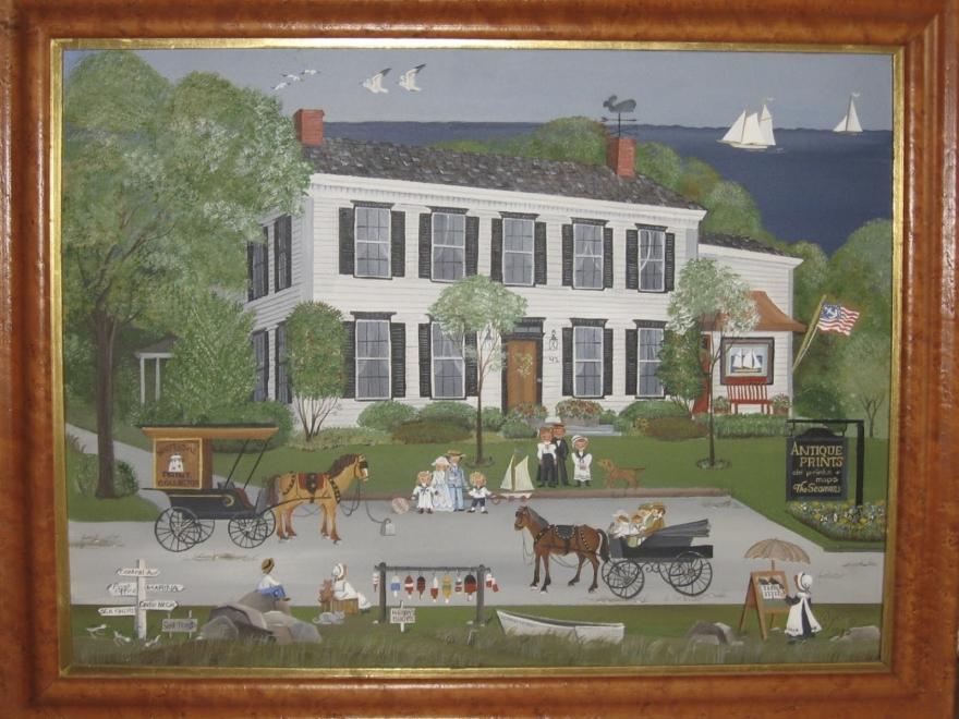 Antique Prints, Inc.