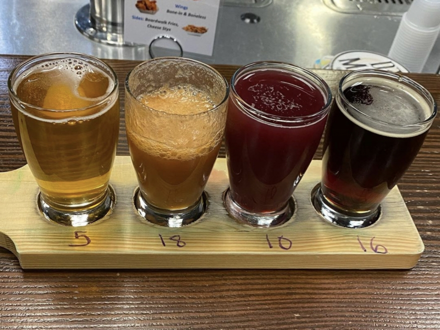 3rd Wave Brewing Co.