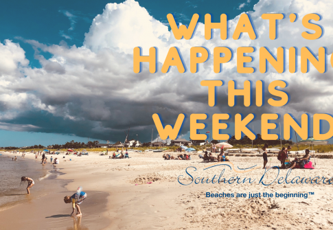 What's Up This Weekend? October 15-17